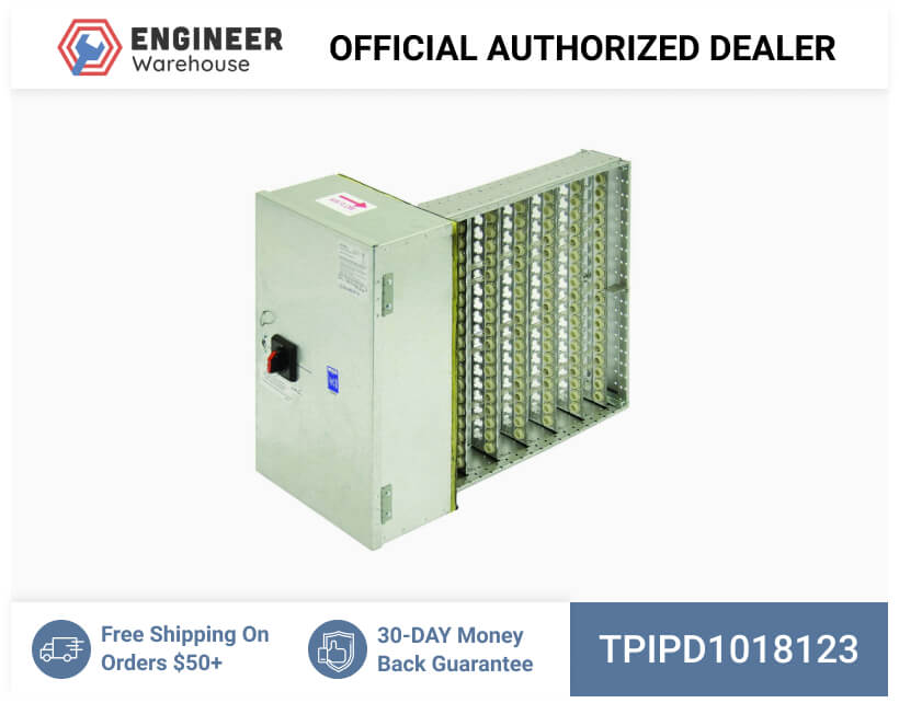 tpi 15kw 480v 3ph packaged duct heater 4pd1518123 480 volt starter wiring diagram tpi heater 480 volt 3 phase wiring diagram #7