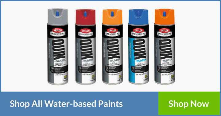 Waterbased Marking Paint