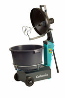 Collomix-AOX-High-Speed-Counter-Rotating-Mixer