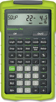 Calculated Industries ConcreteCalc Pro Construction Calculator - 4225
