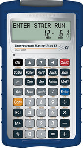 Calculated Industries Construction Master Plus EZ - 4067