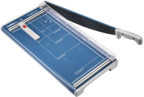 "Dahle Professional Series Guillotine with 18"" Cut Length - 534"