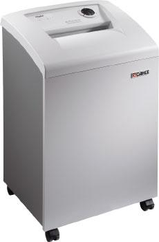 Dahle Professional High-Security Shredder (For Government Use) - 40334