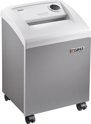 Dahle, Professional Shredders, Small Office Shredders (1- 3 users), Matrix HP, 50114