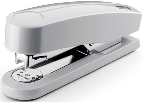Dahle Novus Pro B4 Compact Executive Stapler (Grey) - 020-1271