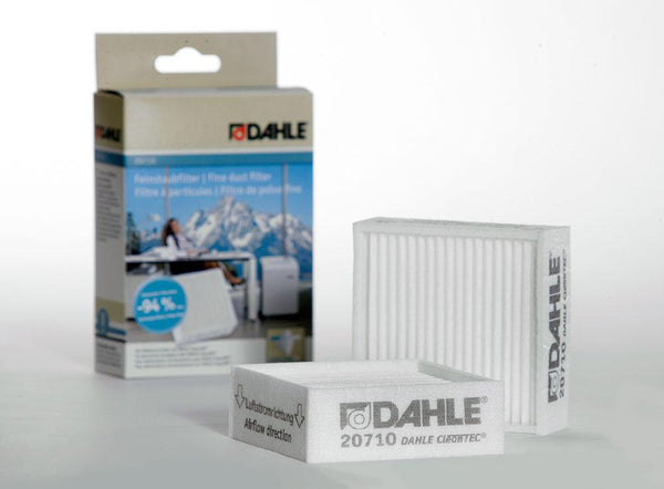 Dahle, Shredder Supplies, CleanTEC Filter for all CleanTEC Shredders, 20710