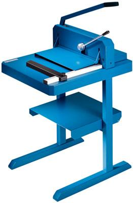 "Dahle 200 Sheet Capacity 16 ?"" Cut Length Stack Cutter - 842"