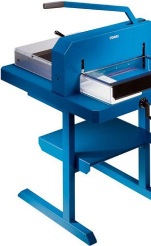 Dahle Stand for Model 842/846 Stack Cutter - 712