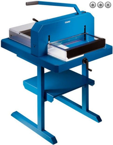 Dahle Stand for Model 848 Stack Cutter - 718