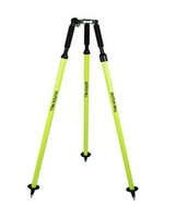 Dutch Hill, Aluminum Tripod, Fluorescent Yellow - DH04-002