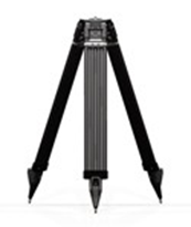 Dutch Hill Carbon Fiber Surveyors Tripod w/ Composite Head - GT2000CF
