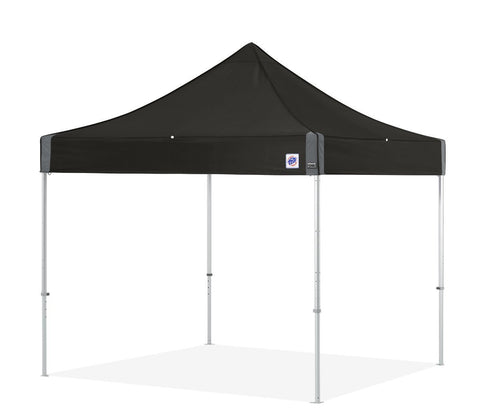 EZ Up - ENDEAVOR with Cover Bag - 10' x 10' - Black - ENDA10KBK