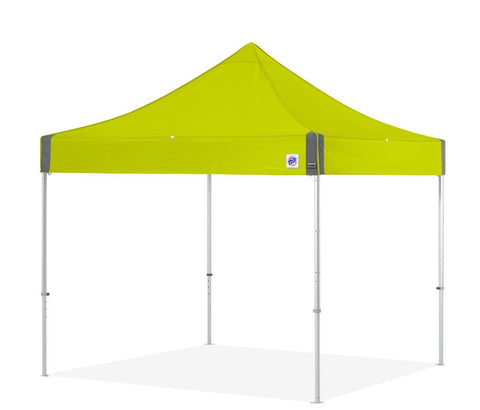 EZ Up - ENDEAVOR with Cover Bag - 10' x 10' - Limeade - ENDA10KLA