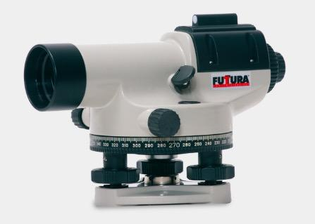Futtura 28X Automatic Level - AL-28