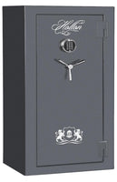 Hollon Safe 59 x 36 x 26 Crescent Shield Gun Safe Series (Gun Metal Gray) - CS-36