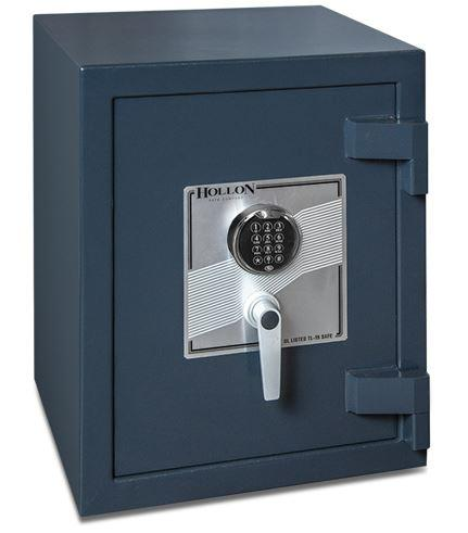 "Hollon Safe 25"" x 19 1/2"" x 19"" TL-15 Rated Safe (Gray) - PM-1814E"