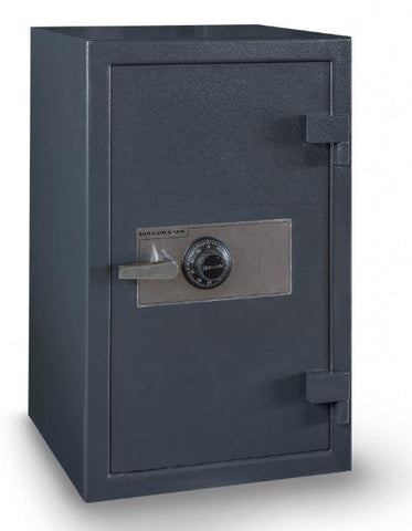 "Hollon Safe 32"" x 20"" x 20"" B-Rated Cash Safe (Gray) - B3220CILK"