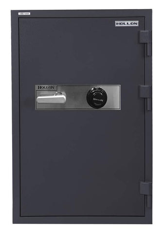 "Hollon Safe 36 1/2"" x 23 5/8"" x 21"" Data Safe (Gray) - HDS-1000C"