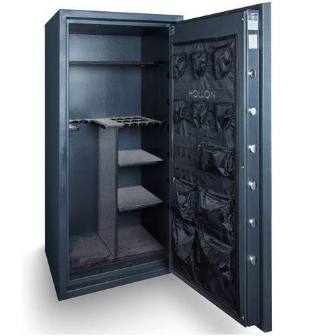 "Hollon Safe 63"" x 33"" x 26 1/2"" TL-15 Gun Vault - EMP-6333"
