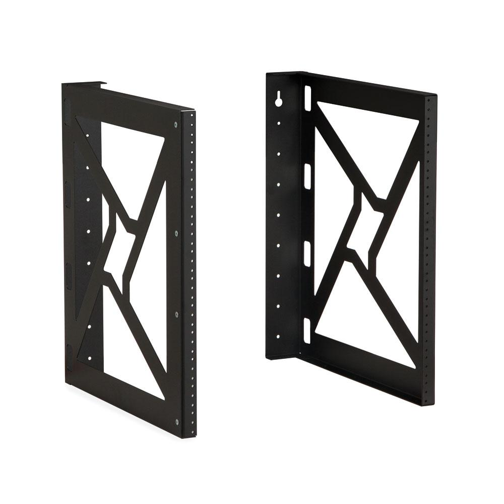 Kendall Howard 12U Wall Mount Rack - 1915-3-001-12