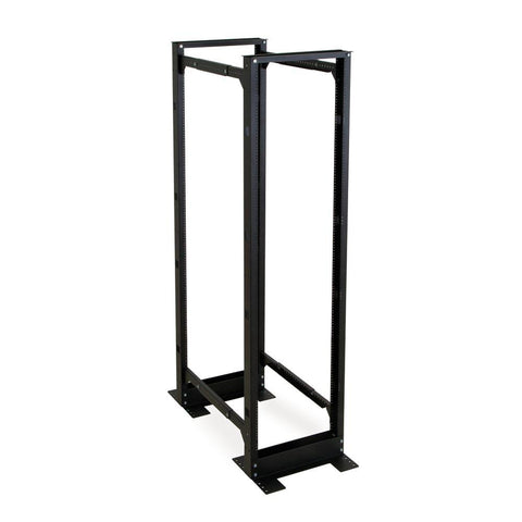 Kendall Howard 45U 4-Post Adjustable Rack - 1940-3-100-45