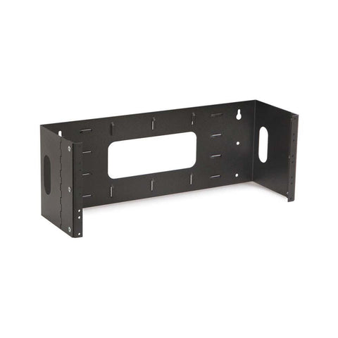 Kendall Howard 4U Patch Panel Bracket - 1916-3-200-04