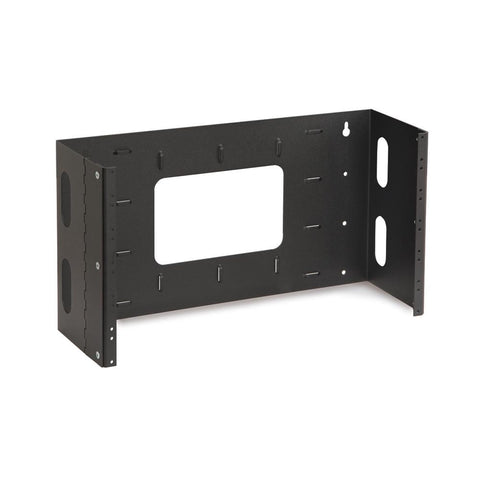 Kendall Howard 6U Patch Panel Bracket - 1916-3-200-06