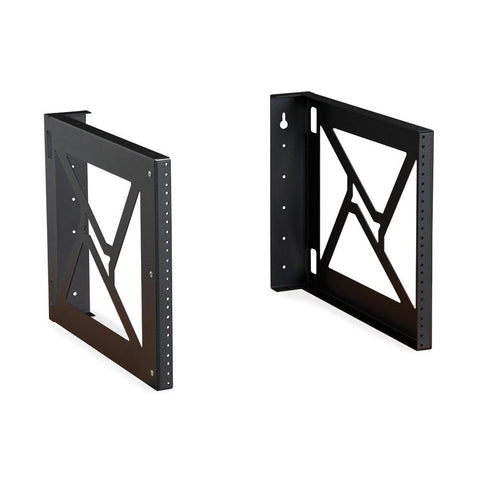 Kendall Howard 8U Wall Mount Rack - 1915-3-001-08