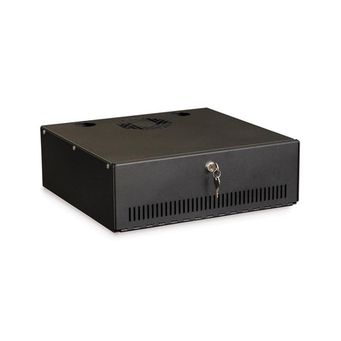 "Kendall Howard DVR Security Lock Box - 15"" Depth - 1917-3-003-00"