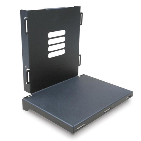 Kendall Howard Training Table Standard CPU Holder - 5500-3-100-08