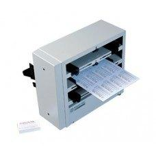 Martin Yale 12-Up Desktop Business Card Slitter/Score/Perforate Machine - BCS412