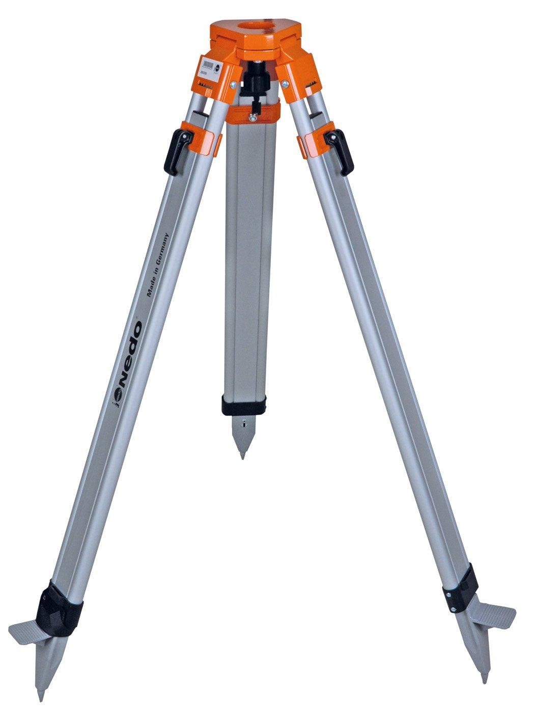 "Nedo 43"" to 68"" Heavy-Duty Aluminum Tripod - 200200-185"