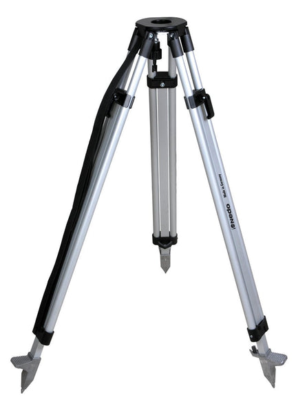 "Nedo 40"" to 66"" Heavy-Duty Aluminum Tripod w/ Retract-and-Go Leg Locking System - 200225"