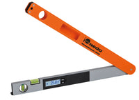 "Nedo Winkeltronic 23 2/3"" (600 mm) Digital Angle Finder - 405316"