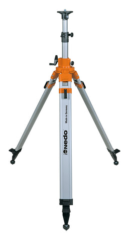 "Nedo 40"" to 116"" Heavy-Duty Elevating Tripod - 210678-185"