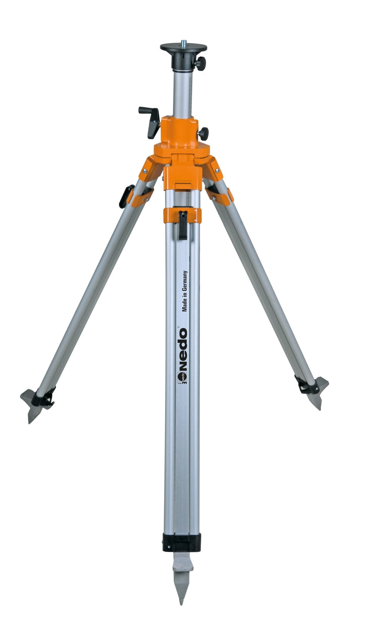 "Nedo 35.4"" to 93"" Heavy-Duty Elevating Tripod - 210676-185"