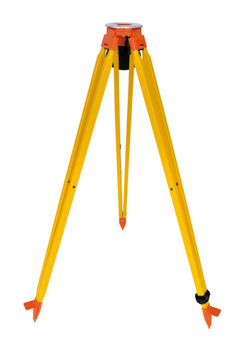 Nedo Heavy-Duty Fixed Leg Tripod - 200511