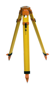 "Nedo 40"" to 65"" Heavy-Duty Wooden Tripod - 200100-185"