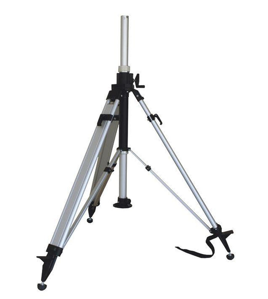 Nedo Industrial Line Elevating Shaft Tripod - 210710