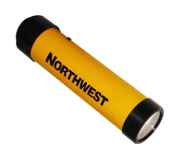 Northwest Instrument 2.5 Power Magnification Hand Level - NHL2.5