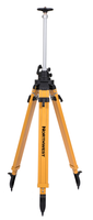 Northwest Instrument Heavy-Duty Tripod w/ 9' Elevator Column - NAT96