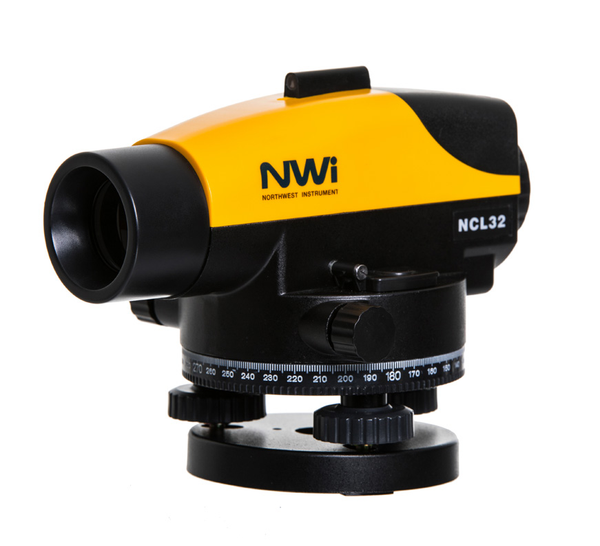 Northwest Instrument 22x Automatic Level - NCL22