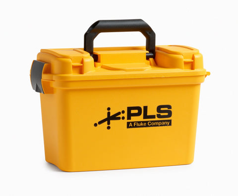 Pacific Laser Systems Laser Level Tool Box - C18
