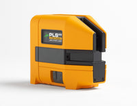 Pacific Laser Systems PLS 6G Combination Line and 4-Point Green Laser Bare Tool - PLS 6G Z
