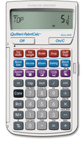 Quilter's FabriCalc Quilt Design and Fabric Estimating Calculator - 8400