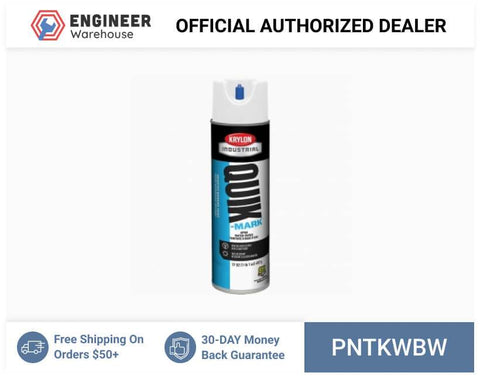 Smi-Carr - Invert Paint 17oz 12/case Water White - PNTKWBW