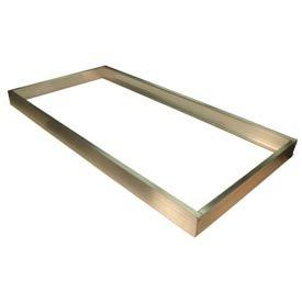 TPI Surface Frame for 2' x 4' CP Series Heaters - SF400