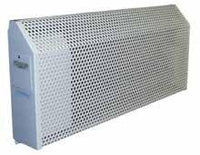 TPI 1250W 208V Institutional Wall Convector - F8804125
