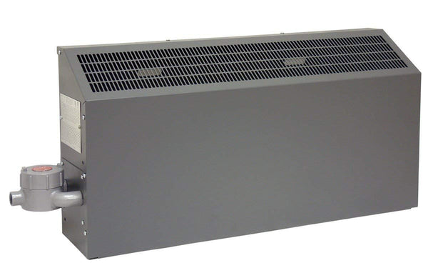 TPI 1600W 120V 1PH Hazardous Location Wall Convection Heater - FEP16121RA