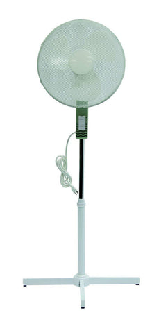 "TPI 16"" Workstation Oscillating Office Stand Fan - OSF16"